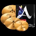 Zildjian A Cymbal Pack