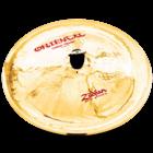 "Zildjian FX Oriental Trash China 16"""