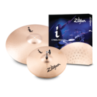 Zildjian I Family Essential Cymbal Set