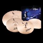 Zildjian I Family Essential Plus Cymbal Set