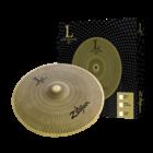 "Zildjian L80 Low Volume 18"" Crash Ride"