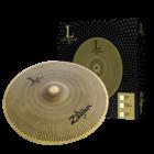 """Zildjian L80 Low Volume 20"""" Ride"""