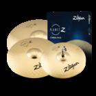 Zildjian Planet Z Cymbal Set