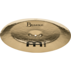 "Meinl  B18HHC-HB 18"" Heavy Hammered China - Brilliant"
