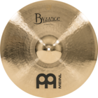 "Meinl  B20MC-B 20"" Medium Crash - Brilliant"