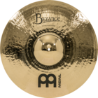 "Meinl  B22HHR-B 22"" Heavy Hammered Ride - Brilliant"