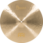 "Meinl  B17JMTC 17"" Jazz MediumThin Crash"