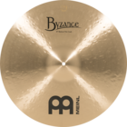 "Meinl  B19MTC 19"" Traditional Medium Thin Crash"