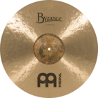 "Meinl  B21POR 21"" Traditional Polyphonic Ride"