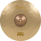 "Meinl  B18SATC 18"" Vintage Thin Sand Crash"