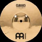 "Meinl  CC8S-B 8"" Classics Custom Splash"
