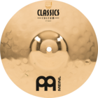 "Meinl  CC10S-B 10"" Classics Custom Splash"