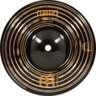 "Meinl  CC8DAS  8"" Classics Custom Dark Splash"