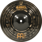 "Meinl  CC10DAS  10"" Classics Custom Dark Splash"