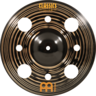 "Meinl  CC12DATRS  12"" Classics Custom Dark Trash Splash"