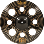 "Meinl  CC16DATRC 16"" Dark Trash Crash"