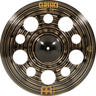 "Meinl  CC18DATRC 18"" Dark Trash Crash"