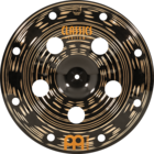 "Meinl  CC16DATRCH 16"" Dark Trash China"