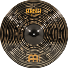 "Meinl  CC17DAC 17"" Dark Crash"