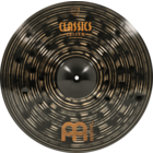 "Meinl  CC20DAC 20""Dark Crash"