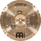 "Meinl  GX-14FCH-J - 14""  Generation X Jingle Filter China"