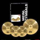 Meinl  HCS141620 Cymbal Set