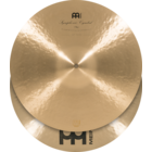 "Meinl  SY-16T - Symphonic Cymbals 16"" - Thin"