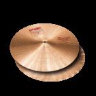 "Paiste 2002  Sound Edge Hi Hat 17"""