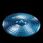 "Paiste Colour Sound 900 - Blue Mega Ride 24"""