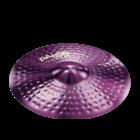 """Paiste Colour Sound 900 - Purple Mega Ride 24"""""""