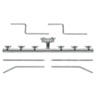 Meinl  PMC-6 - Mounting Bar
