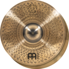"Meinl  PAC14MTH - Pure Alloy Custom 14""  Medium Thin Hi Hat"