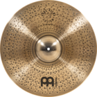 "Meinl  PAC20MTR - Pure Alloy Custom 20"" Medium Thin Ride"