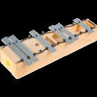 Studio 49 H-AG Chromatic resonance box for AGd