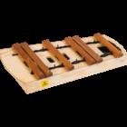 Studio 49 H-AX 1000 - Chromatic Resonance Box for AX 1000