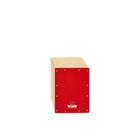 Meinl Nino NINO950R - Cajon - Red