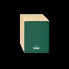Meinl Nino NINO951DG - Cajon - Dark Green