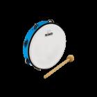 """Meinl Nino NINO24SB - ABS Tambourine - 10"""" - Sky Blue"""
