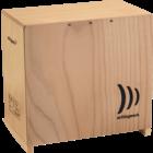 Schlagwerk BC-462 - Bass Cajon - 2inOne