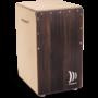 CP408ST - Dark Oak Soft Touch Cajon - 2inOne Series