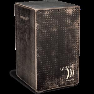 CP5230 - Urban OS Grunge Black - Cajon