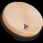 "Schlagwerk RTS41 - Frame Drum 16"" with Cross"