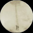 """Schlagwerk RTS61 - Frame Drum 24"""" - Wooden Cross"""