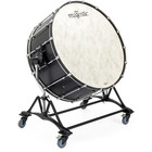 MCB4018 - Concert Black - Bass Drum - 40""