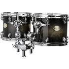 "MCTP0808D-TK - Concert Tom - 8"" - Double head - Prophonic"