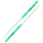 Zildjian 5B Maple - DIP Green