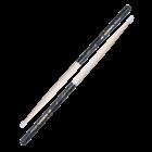 Zildjian 5BN - DIP  Black - Nylon Tip