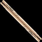 Zildjian 5B - Hickory - Acorn Tip
