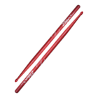 Zildjian 5BNR - Hickory  - Nylon Tip - Red
