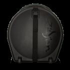 "Zildjian Rolling Cymbal Vault -  Black - 24"""